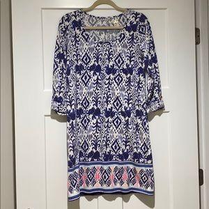 Lilly 3/4 Sleeve Dress